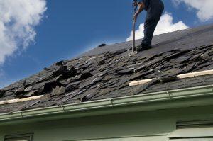 residential roof repair lakeland fl